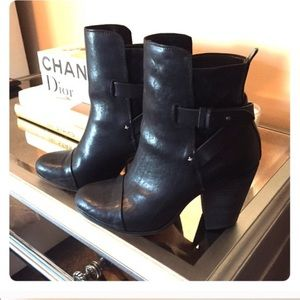 Rag&Bone boots size 10